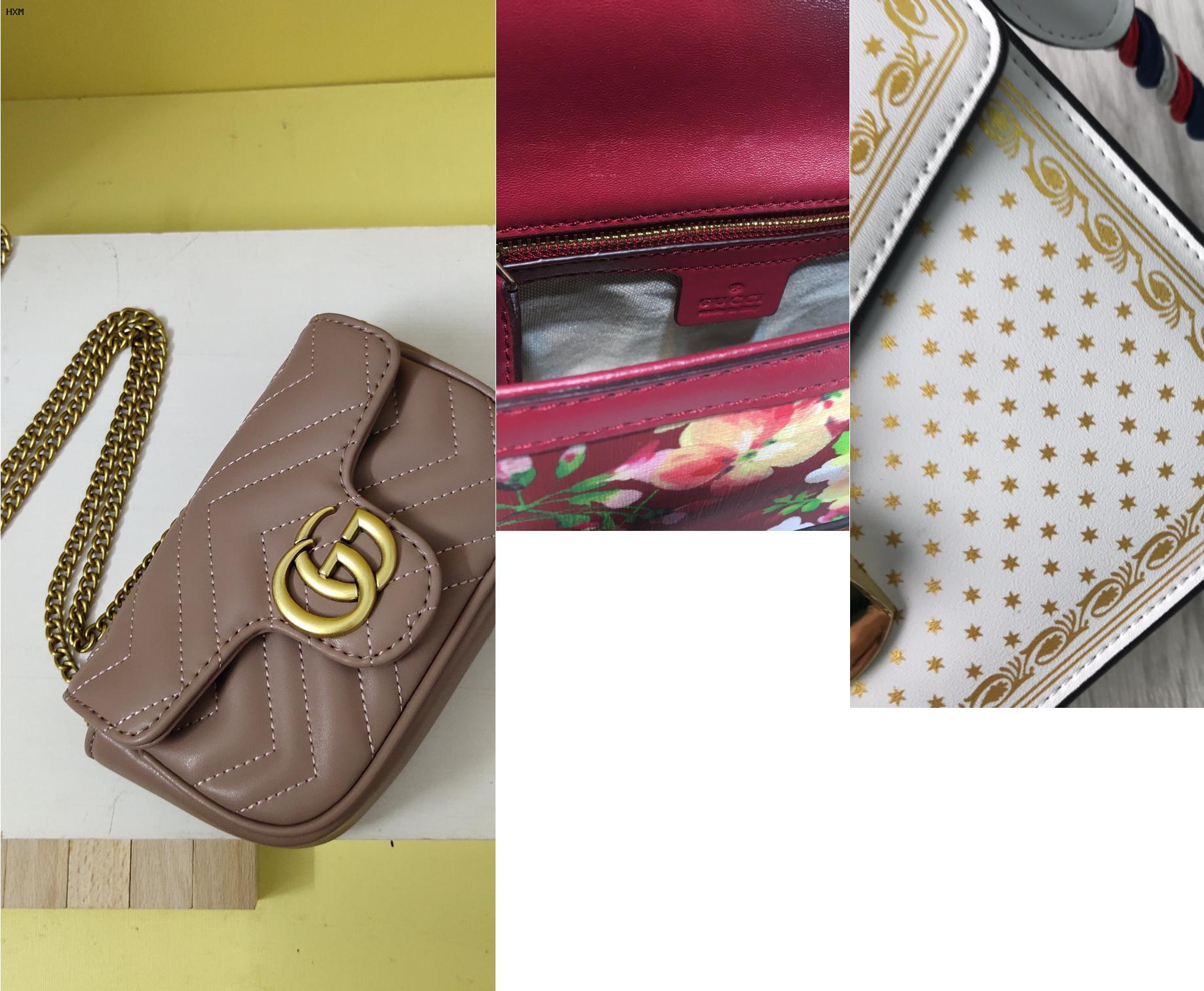 carteras gucci y billeteras para mujer
