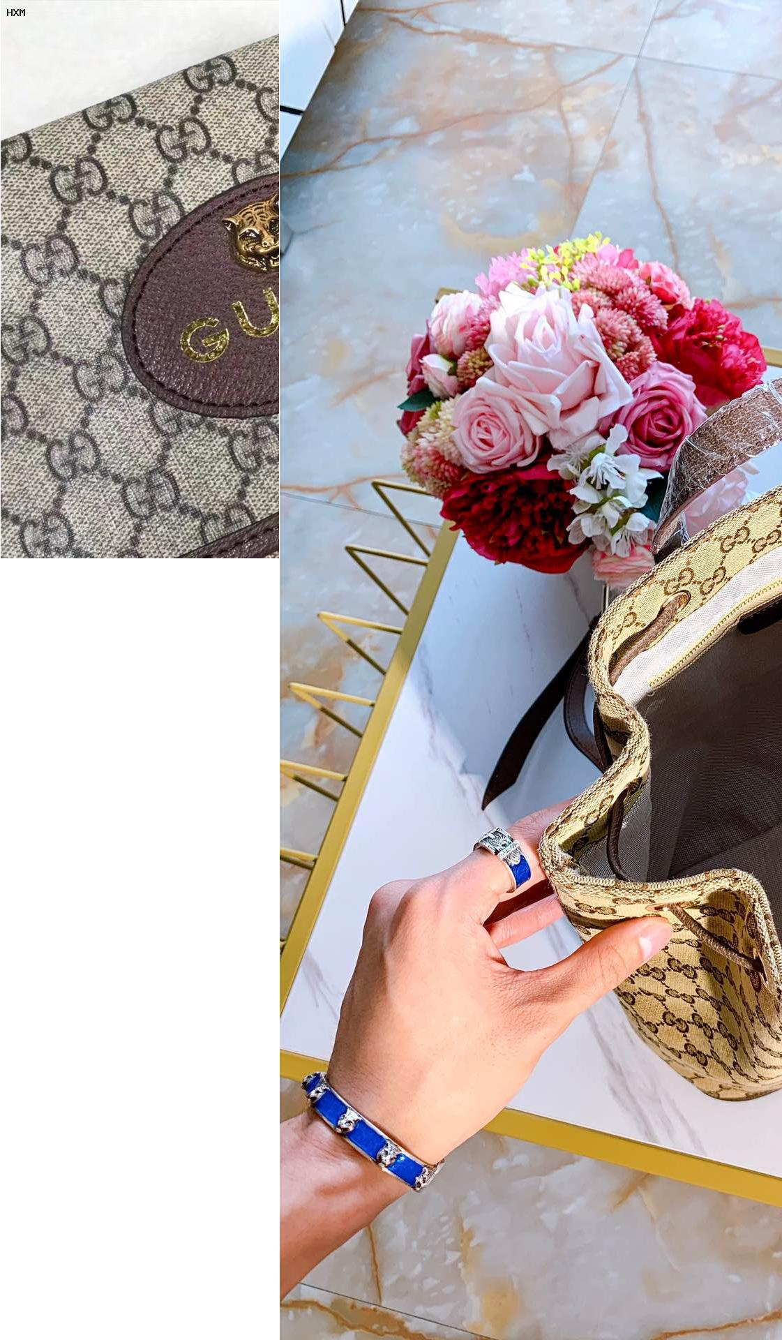 tenis gucci mujer 2020
